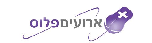לוגו ארועים פלוס